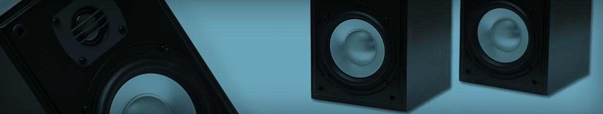 Home; Bedroom Speakers. Vanatoo
